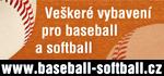 Vybavení pro baseball a softball